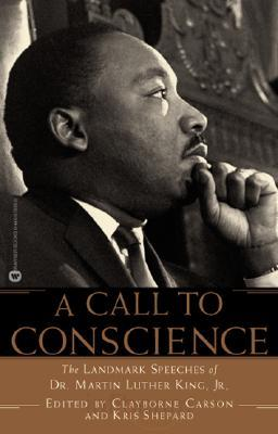 The Landmark Speeches of Dr. Martin Luther King, Jr. - Martin Luther King, Clayborne Carson, Kris Shepard