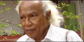 Fr. Tissa Balasuriya OMI